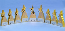 Prudential has won three Top Awards and six Top-3 Finalist Awards at the Hong Kong Insurance Awards 2017.